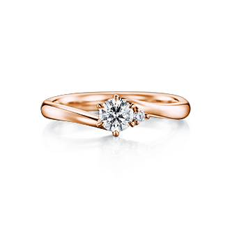 ALPHERA アルフェラ 婚約指輪