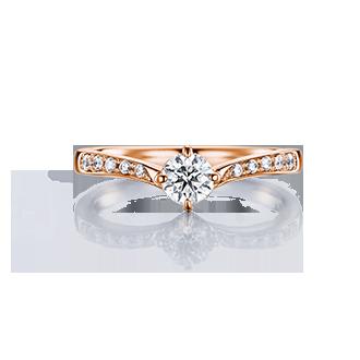 LILIUM リリウム 婚約指輪