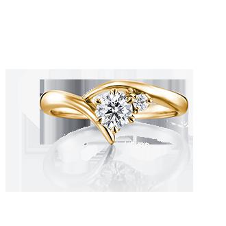 LESART レサート 婚約指輪