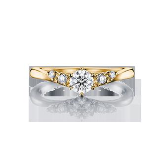 MIZAR ミザール 婚約指輪