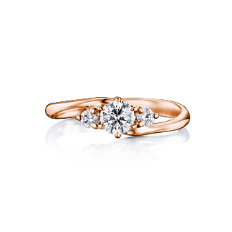 MEKALINA メカリナ 婚約指輪