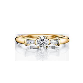 SHAULA シャウラ 婚約指輪