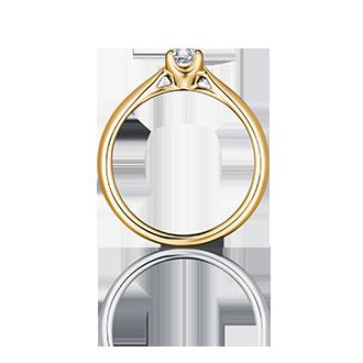RIGEL リゲル 婚約指輪