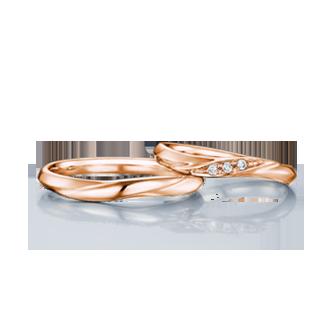 LUCINA ルキナ 結婚指輪