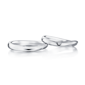HERMES ヘルメス 結婚指輪