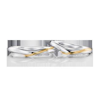 APHRODITE アフロディーテ 結婚指輪