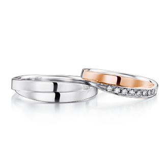 ASAR アサール 結婚指輪
