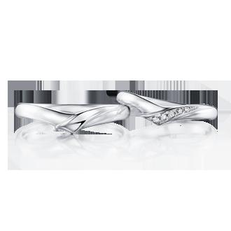 METIS メティス 結婚指輪