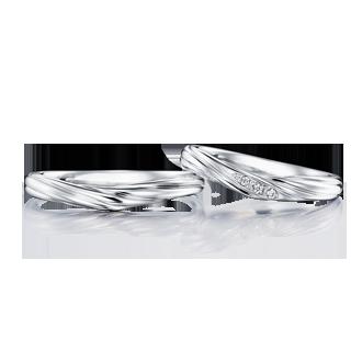 ASTERIA アステリア 結婚指輪