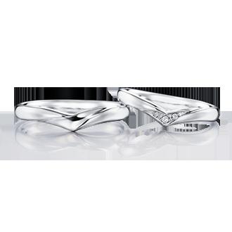 REIA レイア 結婚指輪