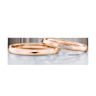 JUNO ユノー 結婚指輪