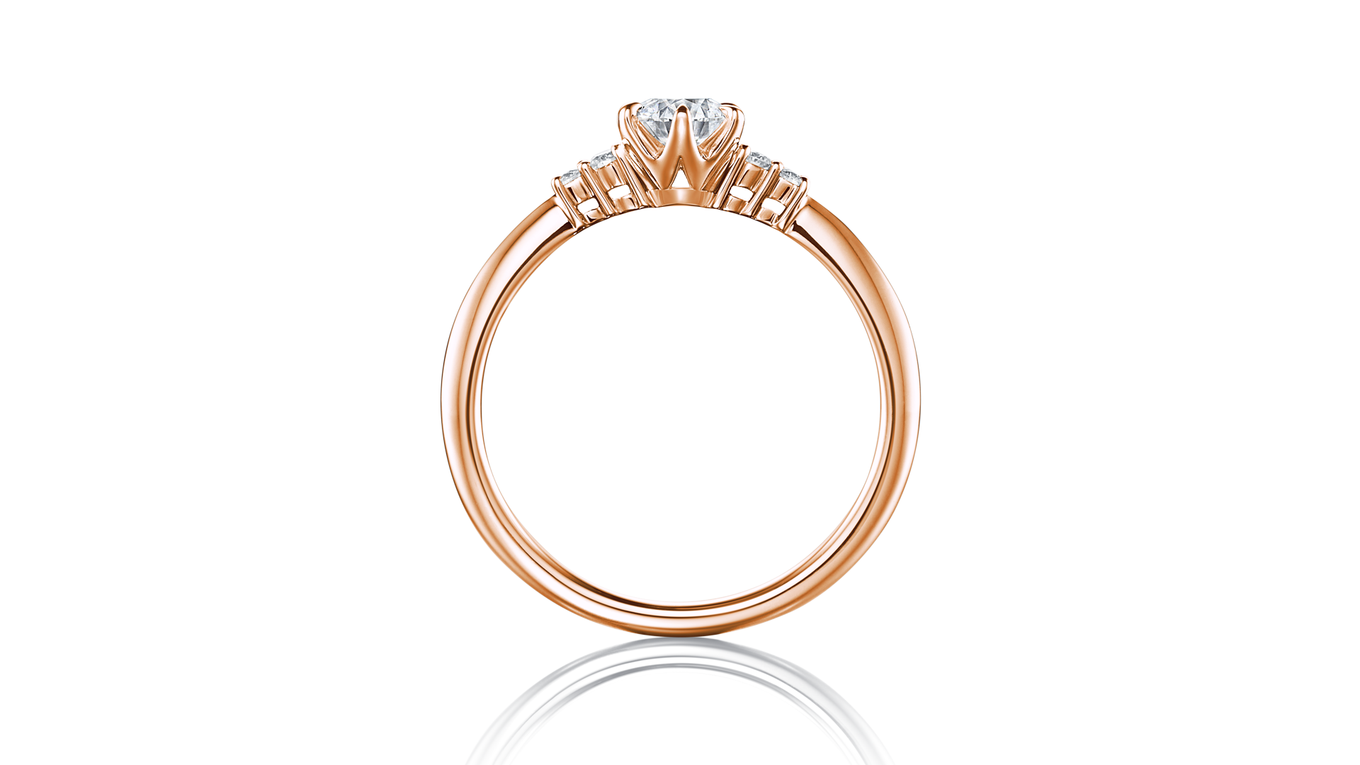 orion オリオン | 婚約指輪サムネイル 2