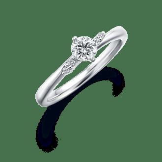 SAGITTA サジッタ 婚約指輪