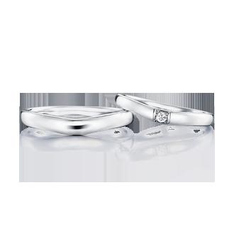 ACCELERA アサレラ 結婚指輪