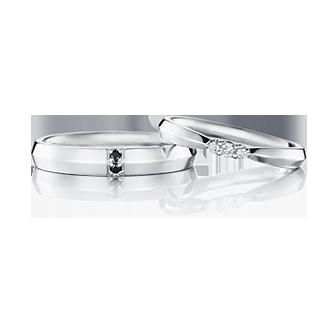 SAULIA サウリア 結婚指輪