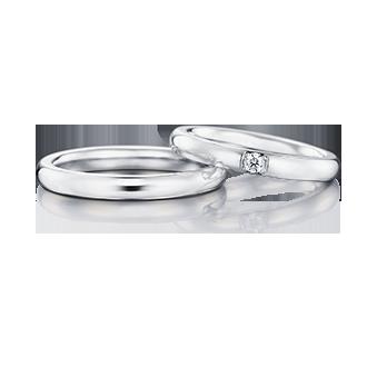 COPIA コピア 結婚指輪