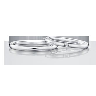 ASTRA P × D アストラP×D 結婚指輪