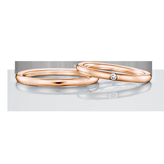 ASTRA × DR1 アストラ×DR1 結婚指輪