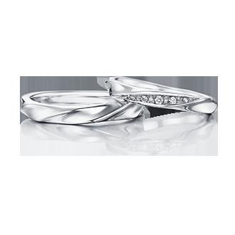 ASHERART アシェラート 結婚指輪