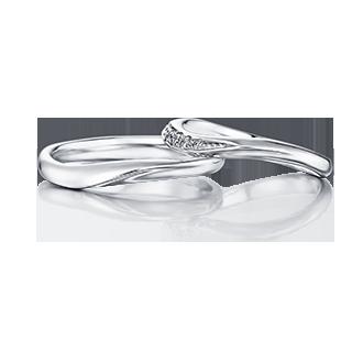 APOLLO アポロ 結婚指輪