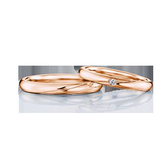 HORUS ホルス 結婚指輪
