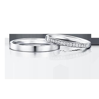 EPONA エポナ 結婚指輪