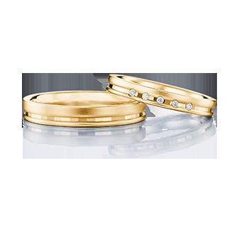 ALOM アロム 結婚指輪