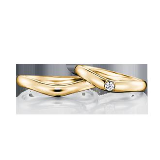 PEGASUS ペガサス 結婚指輪