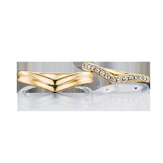 HATUR ハトゥール 結婚指輪