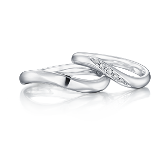 URANUS ウラヌス 結婚指輪