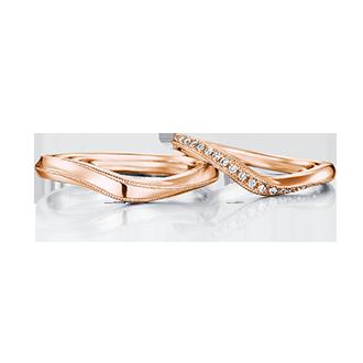 APIAS アピアス 結婚指輪