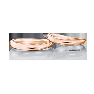 HERMES PLAIN ヘルメス プレーン 結婚指輪