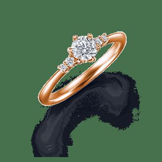 ORION オリオン 婚約指輪