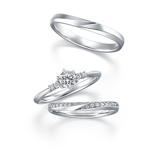 ORION&ARTEMISIA オリオン&アルテミシア セットリング