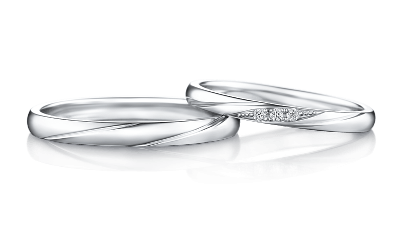 chiron ケイローン | 結婚指輪