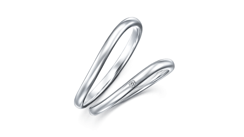 zephyros ゼフィロス | 結婚指輪