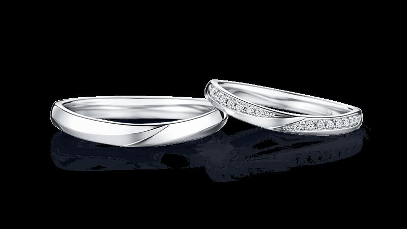 artemisia アルテミシア | 結婚指輪