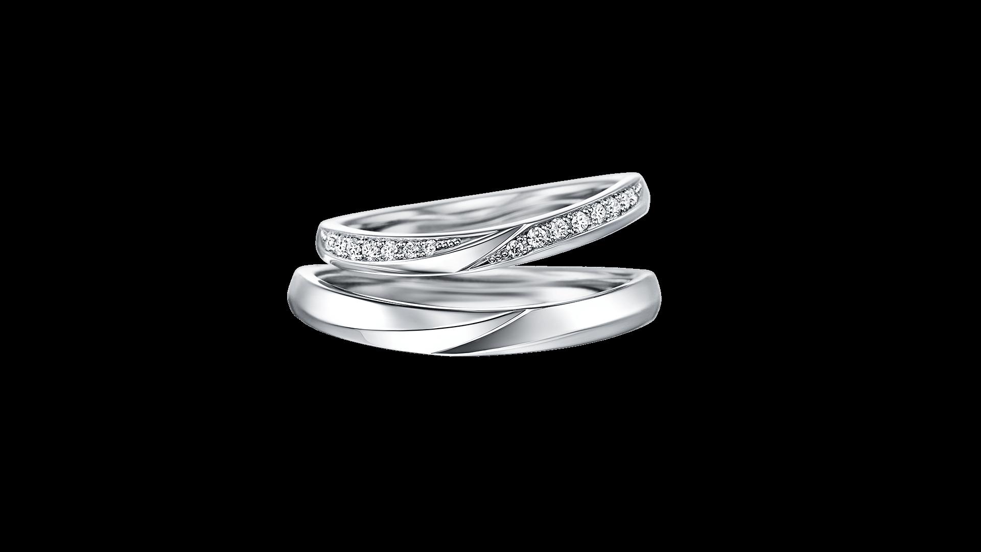 artemisia アルテミシア | 結婚指輪サムネイル 2