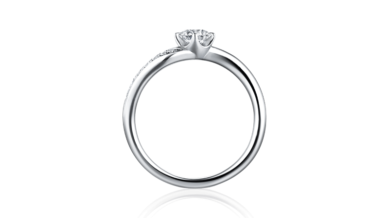 plough プラウ | 婚約指輪
