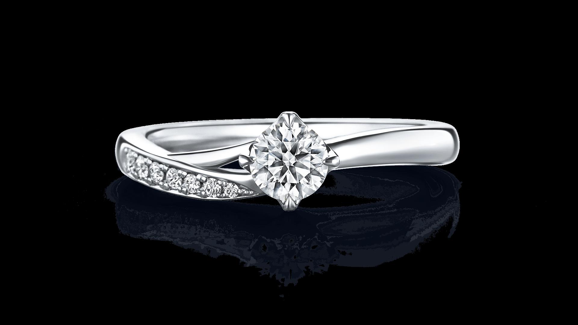 plough プラウ | 婚約指輪サムネイル 1