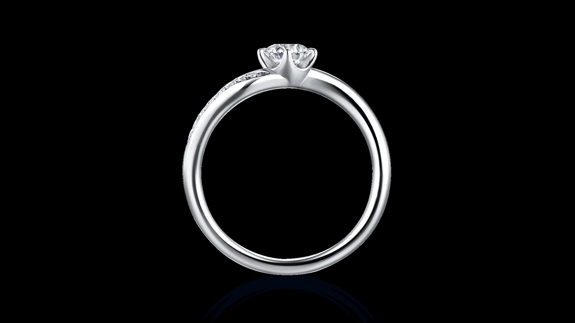 plough プラウ | 婚約指輪サムネイル 2