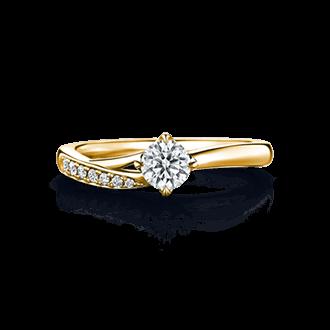 PLOUGH プラウ 婚約指輪