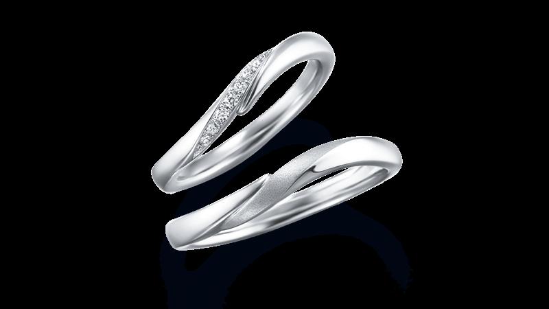 nocturnal ノクターナル | 結婚指輪
