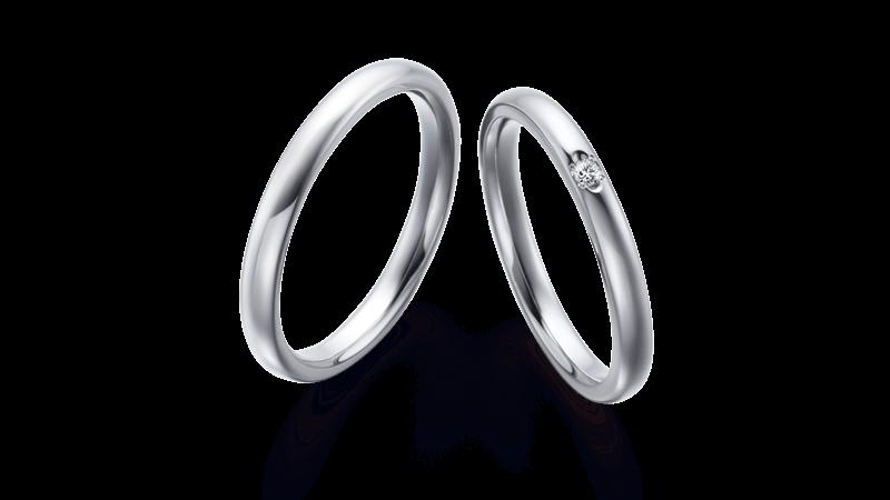 Origin Belief01 オリジンビリーフ01 | 結婚指輪
