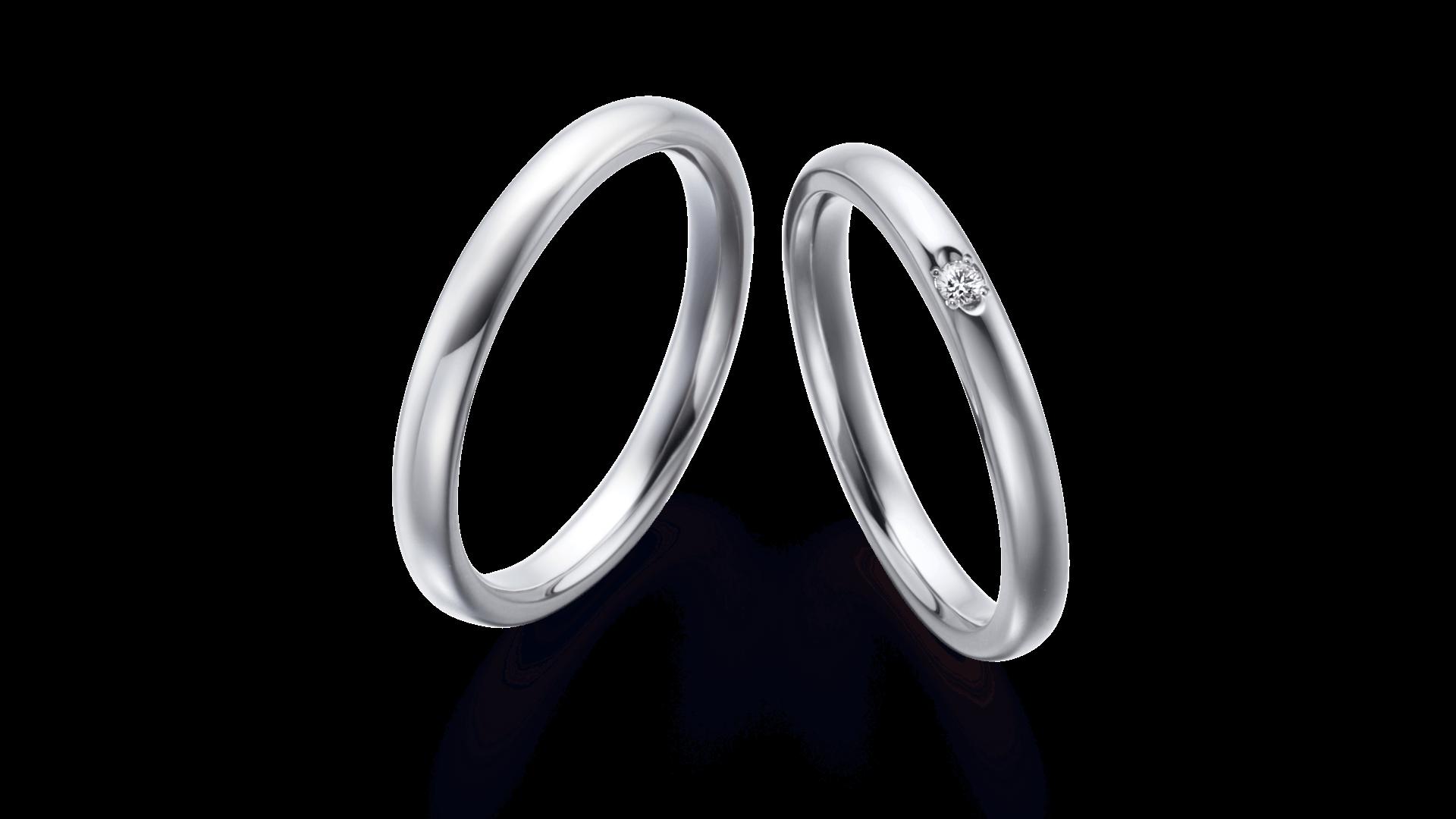 Origin Belief01 オリジンビリーフ01 | 結婚指輪サムネイル 2