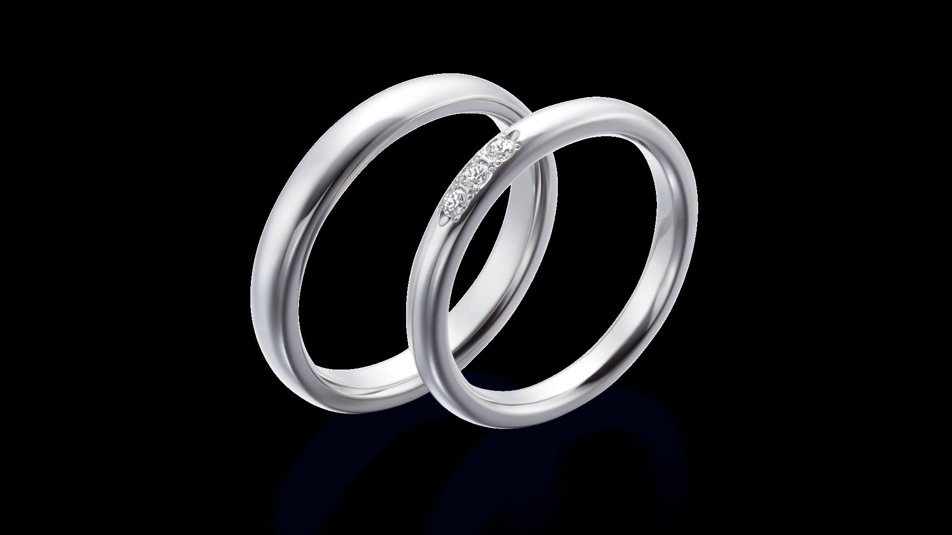 Origin Belief02 オリジンビリーフ02 | 結婚指輪サムネイル 2