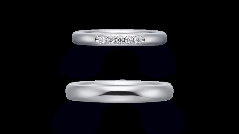 Origin Belief03 オリジンビリーフ03 | 結婚指輪