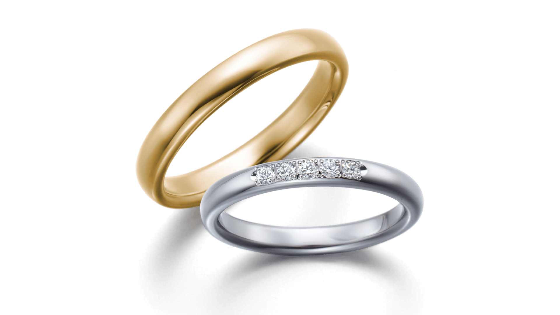 Origin Belief03 オリジンビリーフ03 | 結婚指輪サムネイル 2