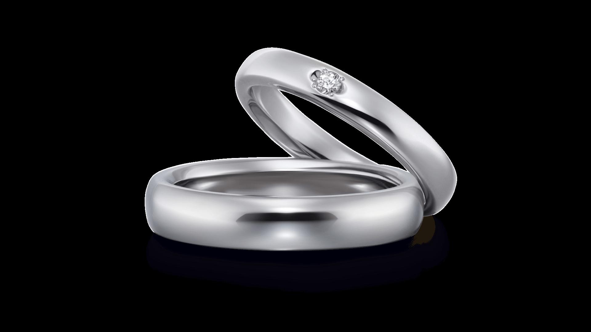 Origin Belief04 オリジンビリーフ04 | 結婚指輪サムネイル 2