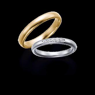 ORIGIN BELIEF03 オリジンビリーフ03 結婚指輪